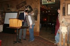 2009--Chamber Awards Banquet Pics 017