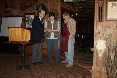 2009--Chamber Awards Banquet Pics 018