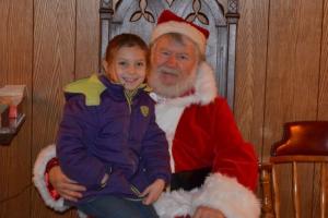 2014 Soup with Santa